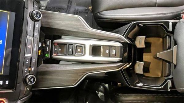 2018 Honda Clarity JHMZC5F39JC018251