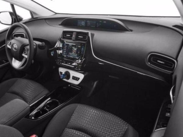 2017 Toyota Prius Prime JTDKARFP7H3060396