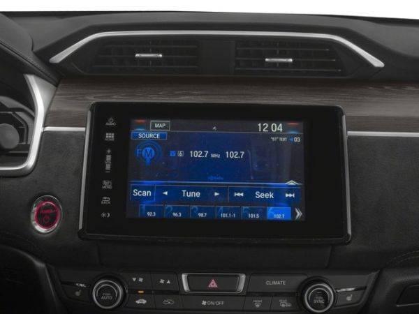 2018 Honda Clarity JHMZC5F39JC002471