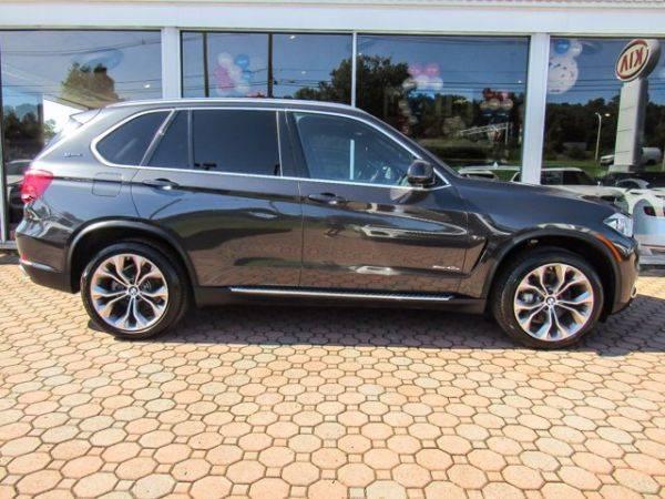 2017 BMW X5 xDrive40e 5UXKT0C34H0S81185