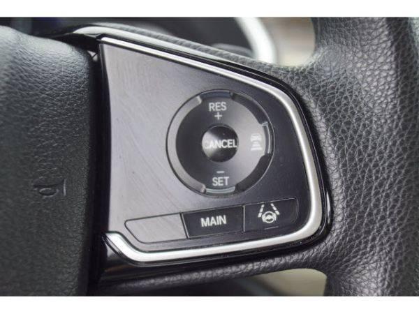 2018 Honda Clarity JHMZC5F11JC006562