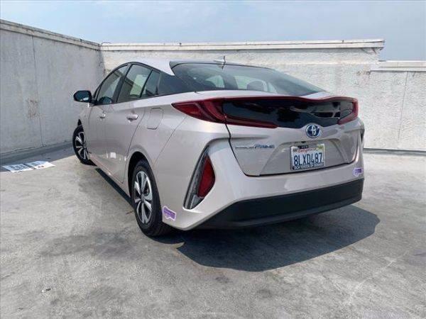 2019 Toyota Prius Prime JTDKARFP5K3116035