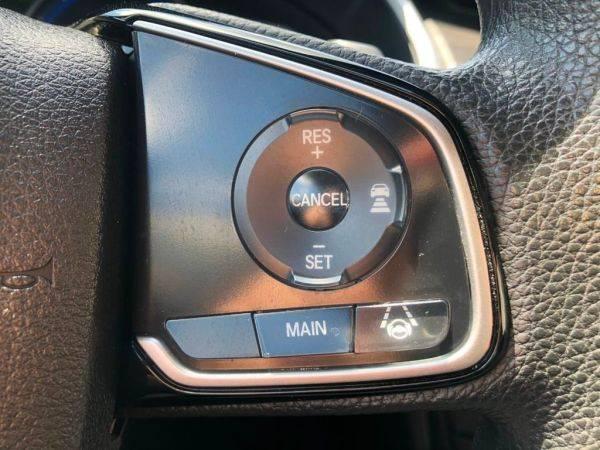 2018 Honda Clarity JHMZC5F16JC012115