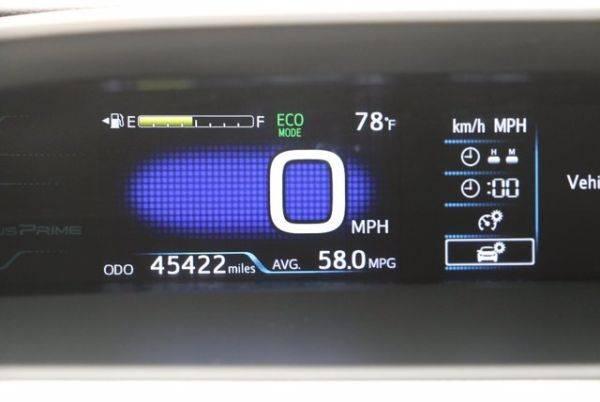 2017 Toyota Prius Prime JTDKARFP9H3055006