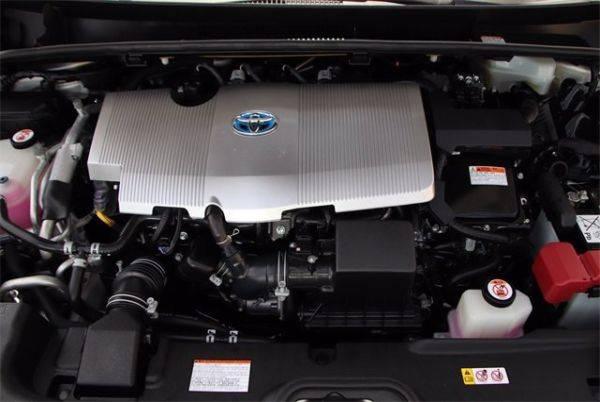 2018 Toyota Prius Prime JTDKARFP5J3098425