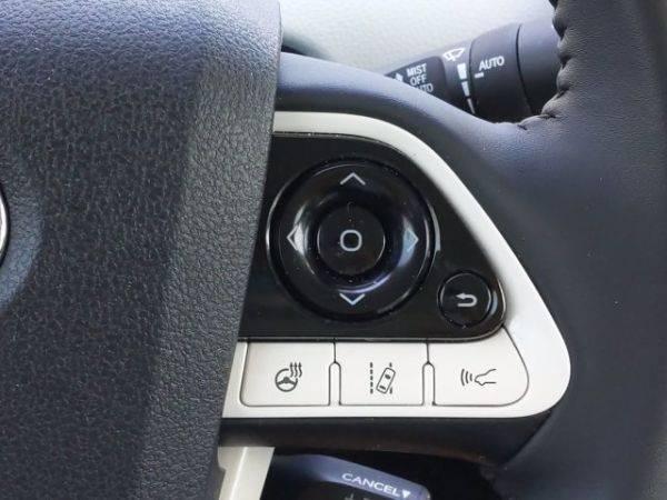 2018 Toyota Prius Prime JTDKARFP0J3085002