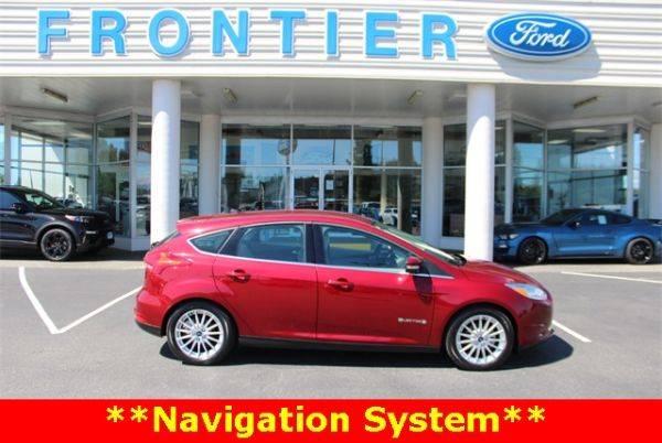 2016 Ford Focus 1FADP3R49GL258746
