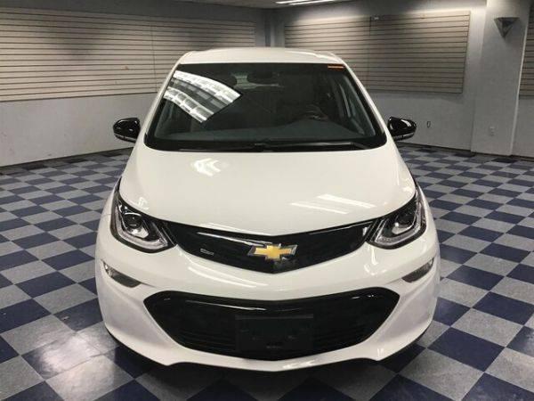 2017 Chevrolet Bolt 1G1FW6S03H4182962