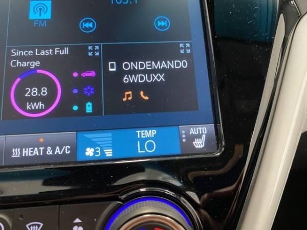 2017 Chevrolet Bolt 1G1FX6S02H4152204