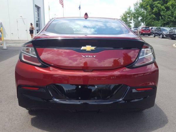 2017 Chevrolet VOLT 1G1RC6S54HU195866