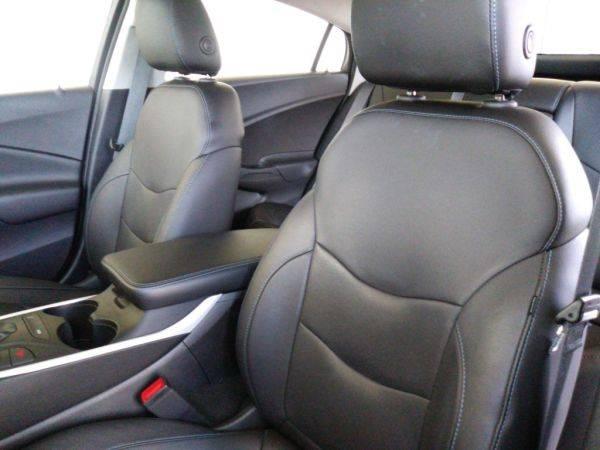 2017 Chevrolet VOLT 1G1RC6S55HU206874