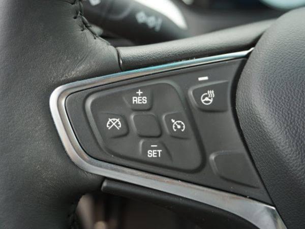 2017 Chevrolet Bolt 1G1FW6S05H4138199
