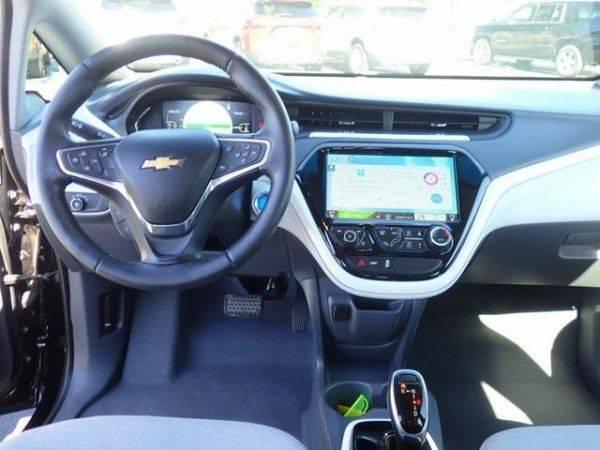 2017 Chevrolet Bolt 1G1FW6S03H4171444