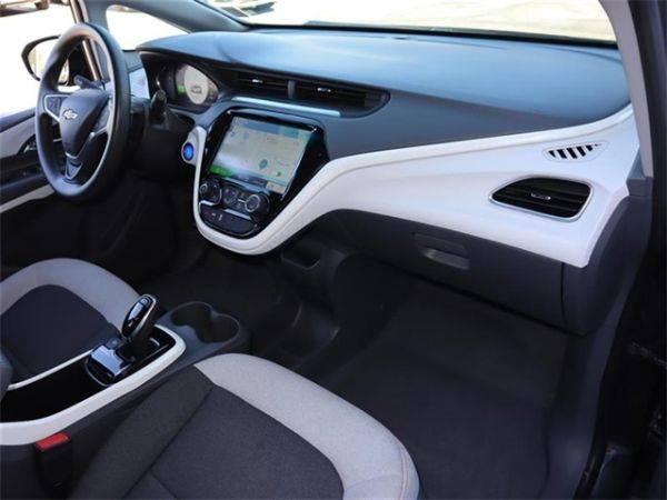 2017 Chevrolet Bolt 1G1FW6S06H4177013