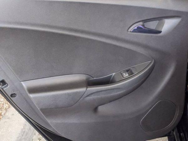 2017 Chevrolet VOLT 1G1RC6S58HU215388