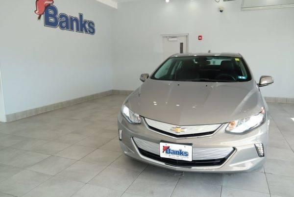 2017 Chevrolet VOLT 1G1RC6S59HU205596