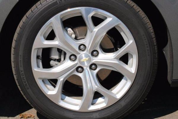 2016 Chevrolet VOLT 1G1RD6S55GU118435
