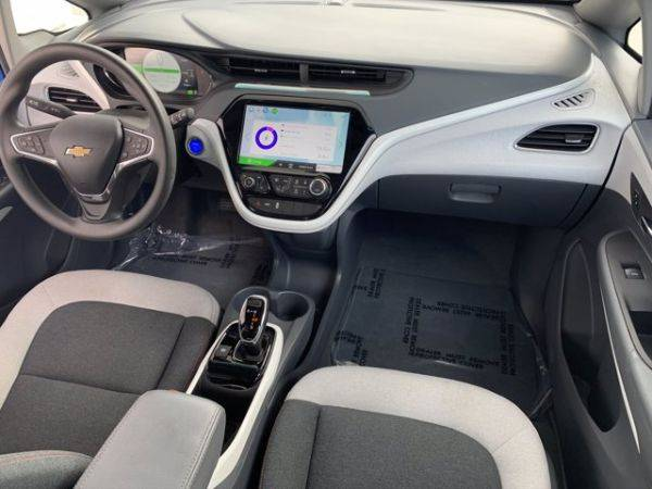 2017 Chevrolet Bolt 1G1FW6S03H4139920