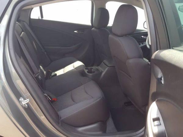 2017 Chevrolet VOLT 1G1RC6S57HU176129