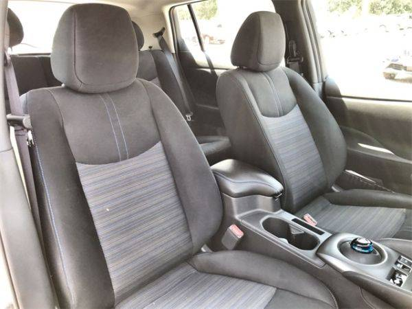 2019 Nissan LEAF 1N4AZ1CP1KC300081