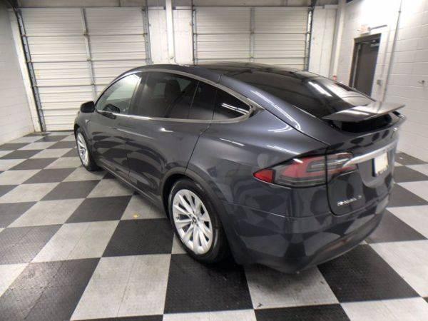 2016 Tesla Model X 5YJXCAE23GF016162