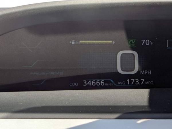 2017 Toyota Prius Prime JTDKARFP9H3026153