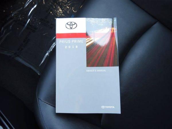 2018 Toyota Prius Prime JTDKARFP6J3097770