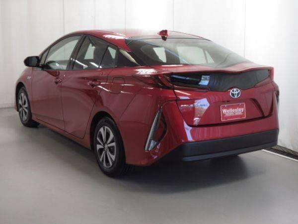 2017 Toyota Prius Prime JTDKARFP5H3008541