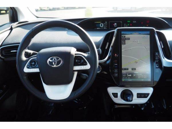 2018 Toyota Prius Prime JTDKARFP1J3087454