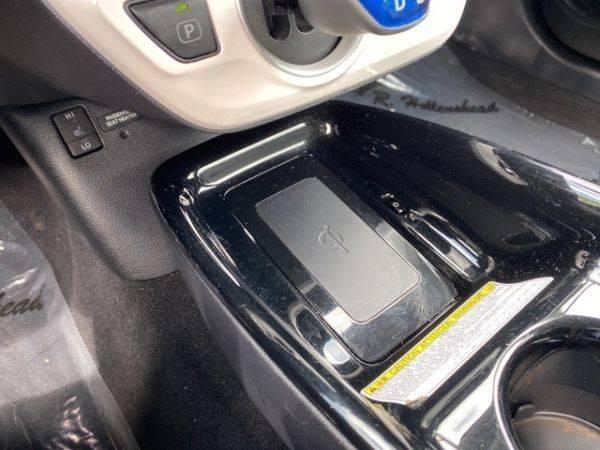 2017 Toyota Prius Prime JTDKARFP1H3043478