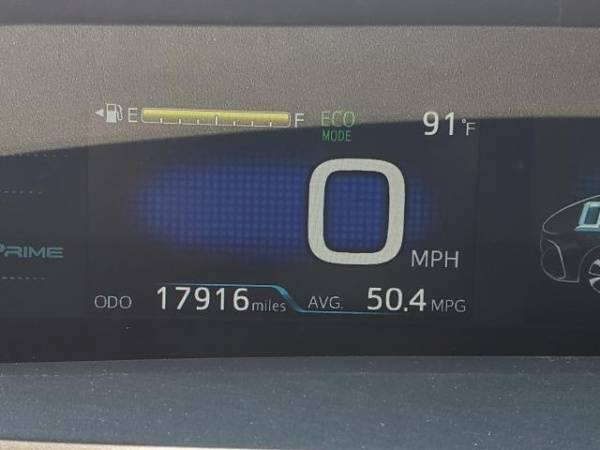 2018 Toyota Prius Prime JTDKARFP3J3080473