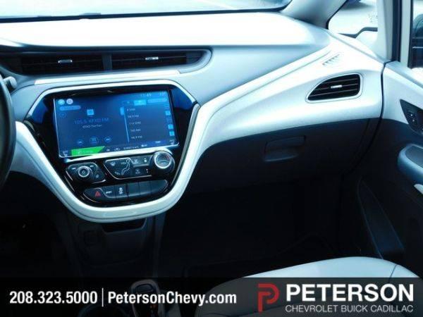2017 Chevrolet Bolt 1G1FX6S05H4161558