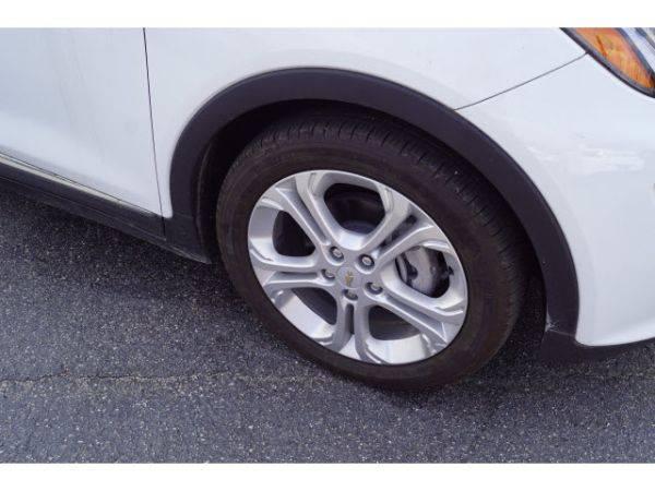 2019 Chevrolet Bolt 1G1FY6S08K4108485