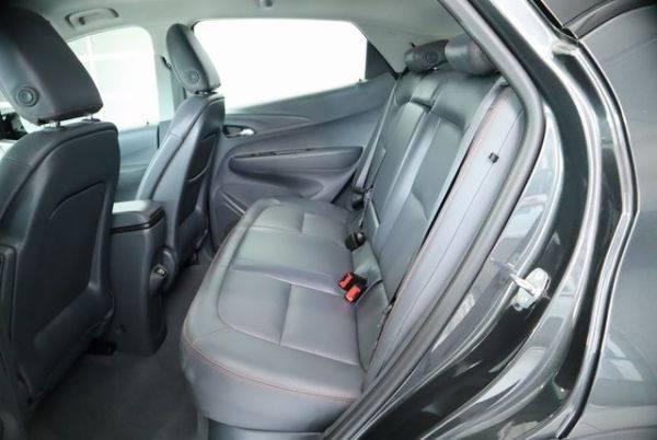 2017 Chevrolet Bolt 1G1FX6S04H4159140