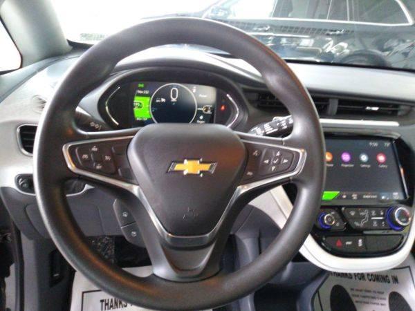 2018 Chevrolet Bolt 1G1FW6S01J4119252