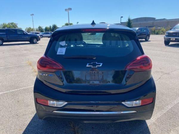2017 Chevrolet Bolt 1G1FW6S09H4179130