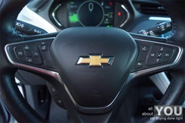 2017 Chevrolet Bolt 1G1FX6S07H4190091