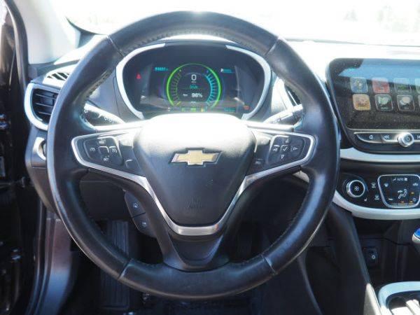 2017 Chevrolet VOLT 1G1RC6S52HU217346