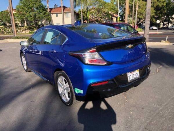 2017 Chevrolet VOLT 1G1RC6S58HU212877