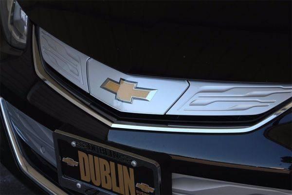 2017 Chevrolet VOLT 1G1RD6S59HU204719