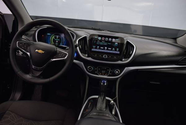 2017 Chevrolet VOLT 1G1RC6S5XHU191000