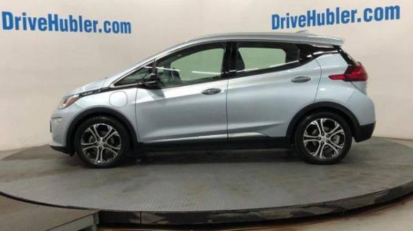 2017 Chevrolet Bolt 1G1FX6S0XH4152354