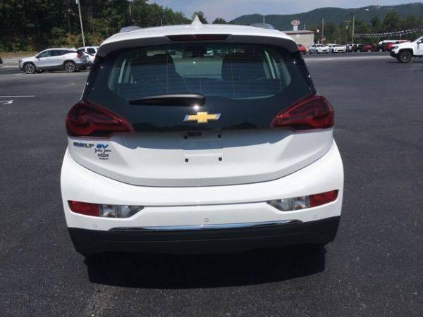 2017 Chevrolet Bolt 1G1FX6S03H4176169