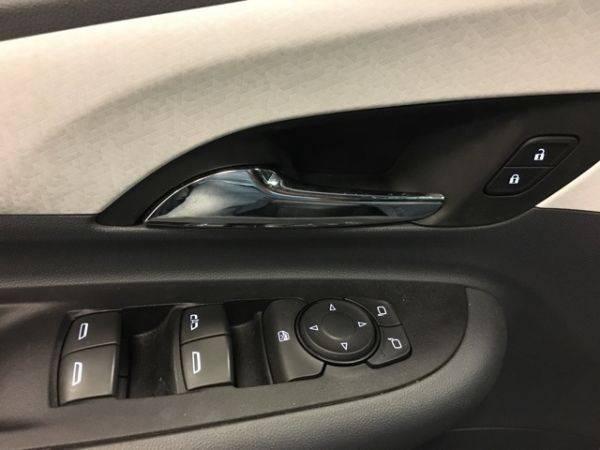 2017 Chevrolet Bolt 1G1FW6S06H4163239