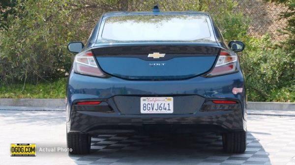 2019 Chevrolet VOLT 1G1RC6S53KU112919