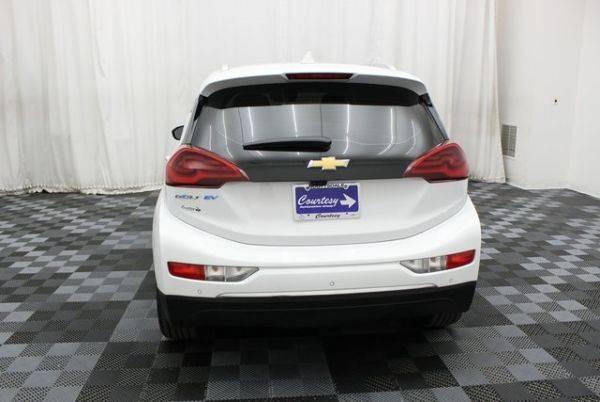 2017 Chevrolet Bolt 1G1FX6S0XH4159370