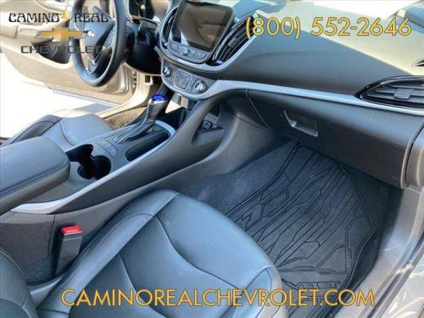 2018 Chevrolet VOLT 1G1RC6S54JU151632