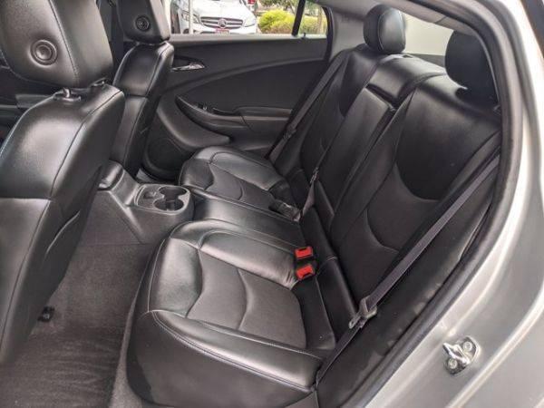 2016 Chevrolet VOLT 1G1RC6S56GU133593