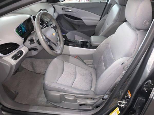2017 Chevrolet VOLT 1G1RC6S55HU192913