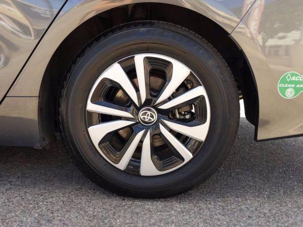2017 Toyota Prius Prime JTDKARFPXH3007675